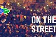 On the Streets // C U NXT SAT x Achrafieh 2020