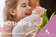 Mother's Day Special Treat