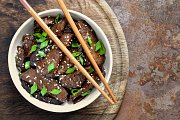 Top Chinese Dishes