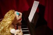 """""""Harmonie"""": Spectacle de Marionnettes"""