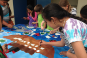 Painting and Mixed Media for Kids (ages 8+)