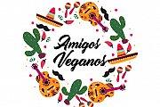 Tacos y Amigos Veganos!