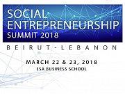 Social Entrepreneurship Summit 2018