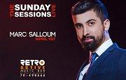 Marc Salloum Live at Retro Active