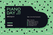 PIANO DAY 2018 - Beirut