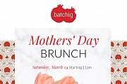 Mothers' Day Brunch