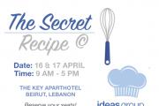 The Secret Recipe - A Branded Ideas Group Public Speaking Workshop