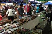 Spring Book Market in Jounieh
