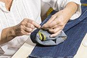 Basic Clothes Alteration Workshop