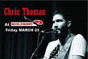 CHRIS at Rock N' Rumps Hazmiyeh