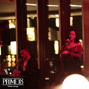 Live Band & Dining with a view in Prime 18