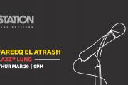 LIVE - Fareeq El Atrash & Lazzy Lung