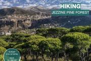 Hiking Jezzine with Chronosport