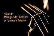 Concert du Quatuor Zaide à l'Université Antonine