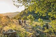 Karm El-Mohr, Jerd El-Njas with We Are Hikers