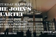 The John's Quartet