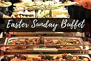 Easter Sunday Buffet at Latourba