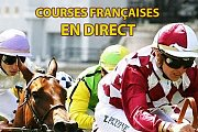 Courses Françaises En Direct!