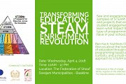 Transforming Education with a STEAM Enrichment Revolution