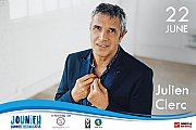 Julien Clerc at Jounieh Summer Festival