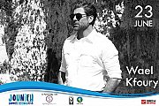 Wael Kfoury at Jounieh Summer Festival