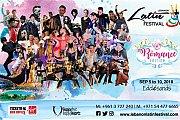Lebanon Latin Festival 2018