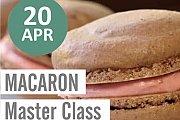 Macaron Master Class