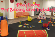 Play Date for Babies and Toddlers