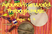 Around the World Through Music