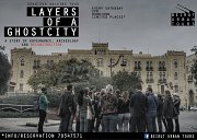 Layers of a Ghost City: Downtown Beirut Walking Tour