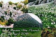 Jabal Moussa Hike/Lunch with Lebanese Nomads