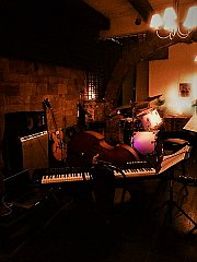 JAZZ! - Live every Friday at Caravanserail