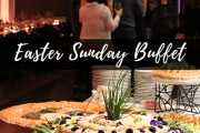 Easter Sunday Buffet at Latourba Boutique