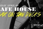 Safe House - DJ Rax