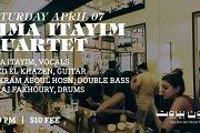 Sima Itayim Quartet