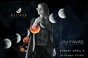 Joy Fayad at Eclipse Beirut