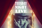 TUESDAY NIGHT LIVE @l'appartement Beirut