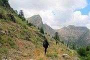 Arez Bcharri -Tannourine Hike with Wild Adventures