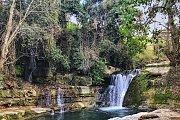Hiking Mokhtara with Lebanese Explorers