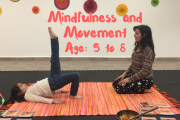 Mindfulness and Movement