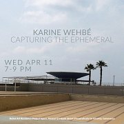 Karine Wehbé | Capturing the Ephemeral