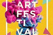 ART FESTIVAL 2018