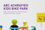 ABC Achrafieh Kids Bike Park Opening