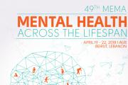 49th MEMA: Mental Health Across the Lifespan