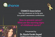 Childhood Cancer Conference by CHANCE Association