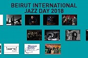 Beirut International JAZZ DAY 2018