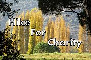 Hike For Charity (Ehden Reserve) with Wild Adventures