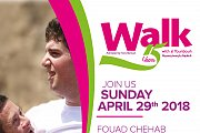 Walk with Al Younbouh 2018