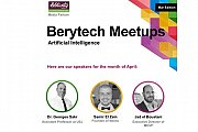 Berytech Meetups April Edition