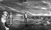 ثلاثية الخيال العلمي | Sci-Fi Trilogy